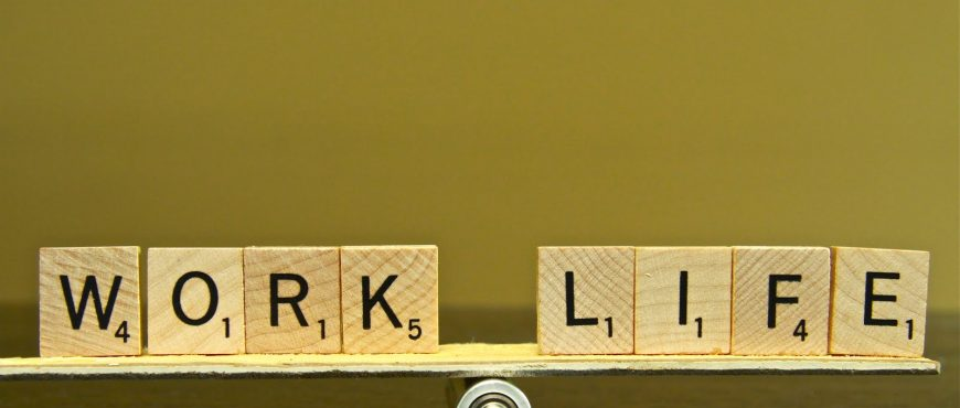 manage your worklife balance
